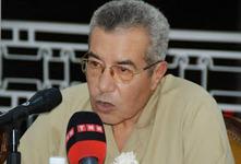محاضرة  عبد المجيد الشرفي: ''مرجعيّات الإسلام السّياسي''