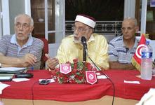 """محاضرة: """"الظّاهرة القرآنية وبناء الفرد المسلم"""""""