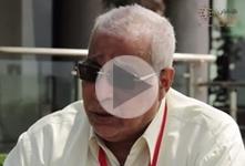 حوار مع الدكتور أبو بكر باقادر (السعودية)