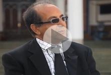 حوار مع الدكتور سعيد بن سعيد العلوي (المغرب)