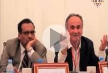 محاضرة الدكتور هاشم صالح: المشروع الفكري للبروفيسور محمد أركون