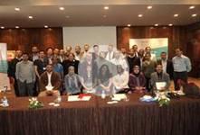 """ورشة عمل """" الإصلاح الديني والتغيير الثقافي نجو رؤية إنسانية"""" (المحمدية) 2012"""