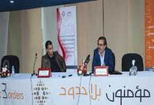 محمد الشيخ: القدامى وضعوا حواجز للفكر التنويري عند العرب والمسلمين