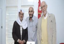 محاضرة للدكتور محمّد حاج سالم: من الميسر الجاهلي إلى الزكاة الإسلاميّة