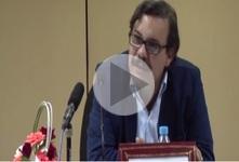 """محاضرة: """"الفكر العربي الإسلامي وعوائق التنوير"""""""