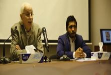 ندوة: الدولة بين الدين والقومية