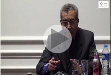 حوار مع الدكتور عبد المجيد الشرفي (تونس)