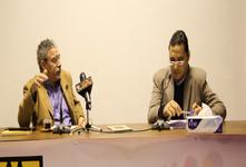 لقاء مع الدكتور عماد أبوغازي
