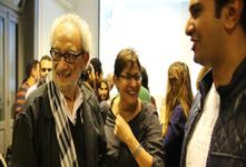 حفل تكريم: د. ناجي شاكر (رائد فن تصميم العرائس)