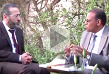 حوار مع المفكر طارق أبرو (فرنسا)