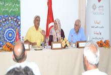 محاضرة: التفسير القرآني بين النظر والأثر للدكتور ناجي الحجلاوي