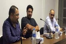 """فاعليات توقيع ومناقشة كتاب """"واحد مصري"""" للكاتب وليد علاء الدين"""