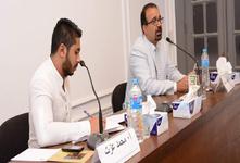 لقاء مفتوح: الاختراق الكولونيالي والتيارات السياسية والحقوقية في العالم العربي