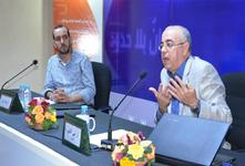 محاضرة: حرية الضمير للدكتور منير الكشو