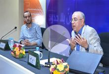 """محاضرة: """" حرية الضمير في الجدل الفكري المعاصر"""" للدكتور منير الكشو"""