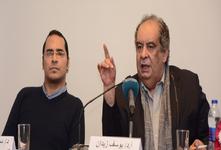 محاضرة : اللاهوت العربي وأصول العنف الديني للدكتور يوسف زيدان