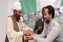 في ثمانينية الإمام الصادق المهدى: مركز دال يفتح ملف العلاقات المصرية السودانية ويناقش الوسطية في الإسلام