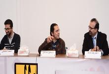 حوار مع البروفيسور جوزيف مسعد عن المسألة الفلسطينية