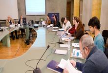 """الدورة العلمية حول """"الخطاب الإسلامي والقضايا المعاصرة"""""""