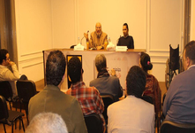 محاضرة الدكتور كمال حبيب: الحركات الإسلامية وسؤال المراجعة
