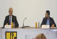 """محاضرة الدكتور أحمد موسى بدوي """"الدين والعلوم الاجتماعية في عصر الحداثة السائلة"""""""