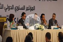"""المؤتمر السنوي الثالث لمؤسسة """"مؤمنون بلا حدود للدراسات والأبحاث"""":  الدين والشرعية والعنف"""
