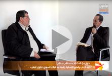 حوار مع الدكتور مصطفى حنفي/المغرب