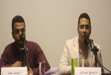 """محاضرة: """" المولد وتمثلاته في البنية الذهنية ... بين الحضور والدلالة"""" للدكتور سامح إسماعيل"""