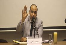 ندوة: التدين الشعبي الشيعي بين ألم الخلاص وارتهانات الواقع