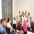 """مناقشة وتوقيع المجموعة القصصية: """"دفتر النائم """" للكاتب الصحفي والقاص شريف صالح"""
