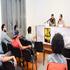 ندوة: مجموعات الألتراس بين تفكيك الأنا والاغتراب للدكتور سامح إسماعيل