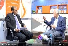 حوار مع الدكتور عبد الحسين شعبان (العراق)