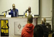 """محاضرة: """" الأزهر والإصلاح الديني: المؤسسة والسياق والحالة الحضارية"""" للأستاذ هاني محمود"""