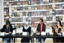 """ندوة بعنوان: """"الرواية الأردنية: سؤالا الدين والسياسة"""""""