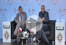 """محاضرة: """" الدولة والثقافة والمجتمع """" للدكتور منير السعيداني"""