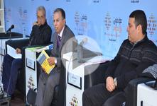 """قراءة علمية في كتاب: """"بين مثابتين منزلة الغزالي في فلسفة ابن رشد"""" للدكتور محمد مساعد"""