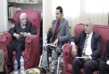 جامعة الأزهر تحتفي بتقرير الحالة الدينية