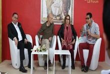 لقاء فكري حواري حول ''الفنّ والاحتجاج'' ضمن فعاليات معرض تونس الدّولي للكتاب