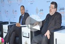 """محاضرة:"""" الفكر الإصلاحي في المغرب """" للدكتور مصطفى حنفي"""