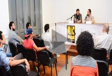 ندوة: مجموعات الألتراس بين تفكيك الأنا والاغتراب