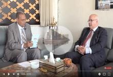 حوارات: في الفكر والرأي الحلقة، 13 / الدكتورعبد الإله بلقزيز/المغرب