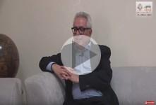 حوارات: في الفكر والرأي الحلقة، 14 / الدكتورمحمد الصغير جنجار/المغرب