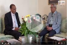 حوارات: في الفكر والرأي الحلقة، 15 / الدكتور محمد المصباحي/المغرب