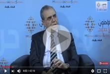 حوارات: في الفكر والرأي الحلقة، 16 / الدكتور عبد الله إبراهيم/العراق.