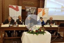 """المؤتمر الدولي حول: """"الإسلام و الإسلام_السياسي في أوروبا مسارات التحول والتكيف"""""""
