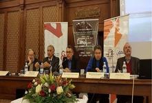 المؤتمر الدولي حول : الإسلام والإسلام السياسي في أوربا مسارات، التحول والتكيف