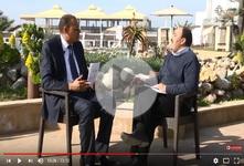 حوارات: في الفكر والرأي الحلقة، 19 / الدكتور عبد الحق الزموري/تونس.