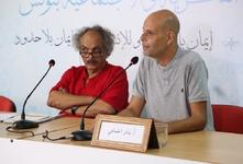 اللقاء الافتتاحي لسلسلة محاكمات الفكر شرقا وغربا: محاضرة د. محمد الشريف فرجاني