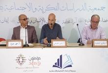 """اللّقاء الحواري المفتوح حول كتاب: """"تاريخ التّكفير في تونس"""" للأستاذ شكري المبخوت"""