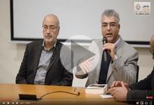 """حفل توقيع كتاب """"اللاهوت"""" للمستشار عبد الجواد ياسين"""